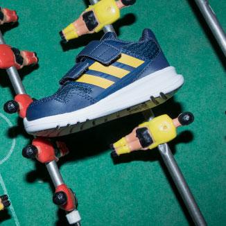 Chaussures enfant- chaussure enfant sur Internet - Sarenza