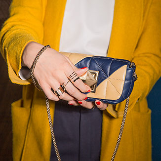 ny kollektion - Mini Bags
