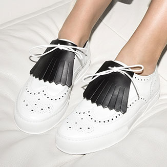 Sneakers Lusso Donna