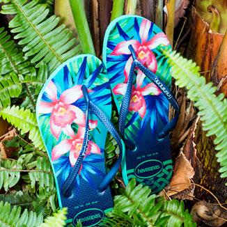 Havaianas: nieuwe collectie