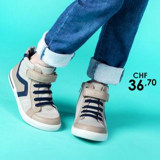 Chaussures enfant I love shoes