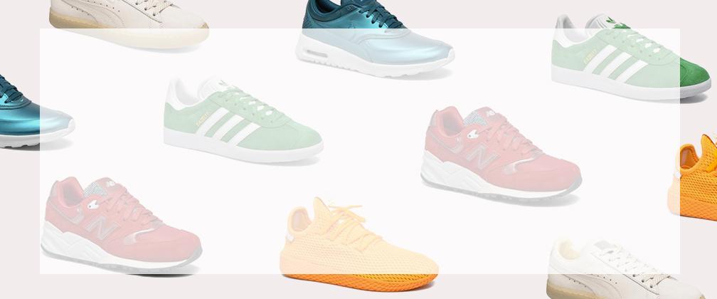 Sneakers Alert!