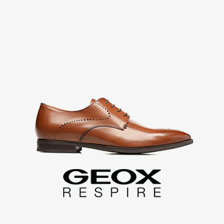 Miesten Geox kengät