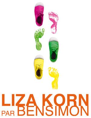 Bensimon By Liza Korn
