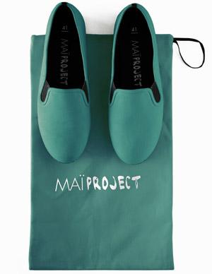Maïproject
