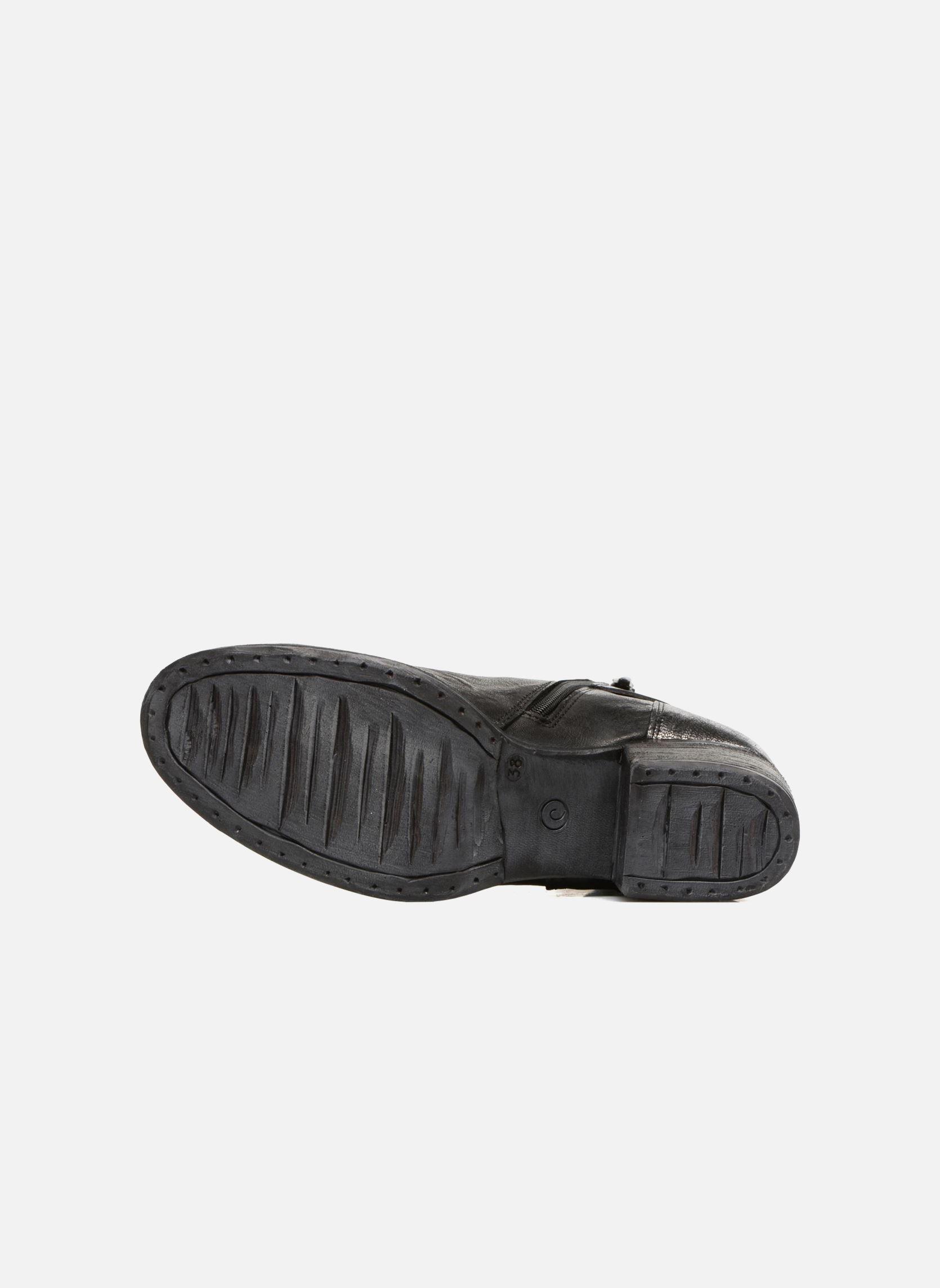 boots Noir Khrio et et Bottines Bottines Valema Khrio PlZukwOTXi